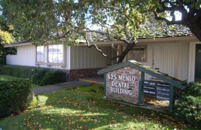 Lent, Stanley, DDS - Menlo Park, CA