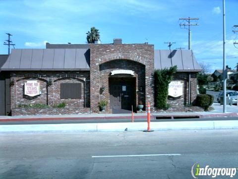 Cafe La Maze, National City CA