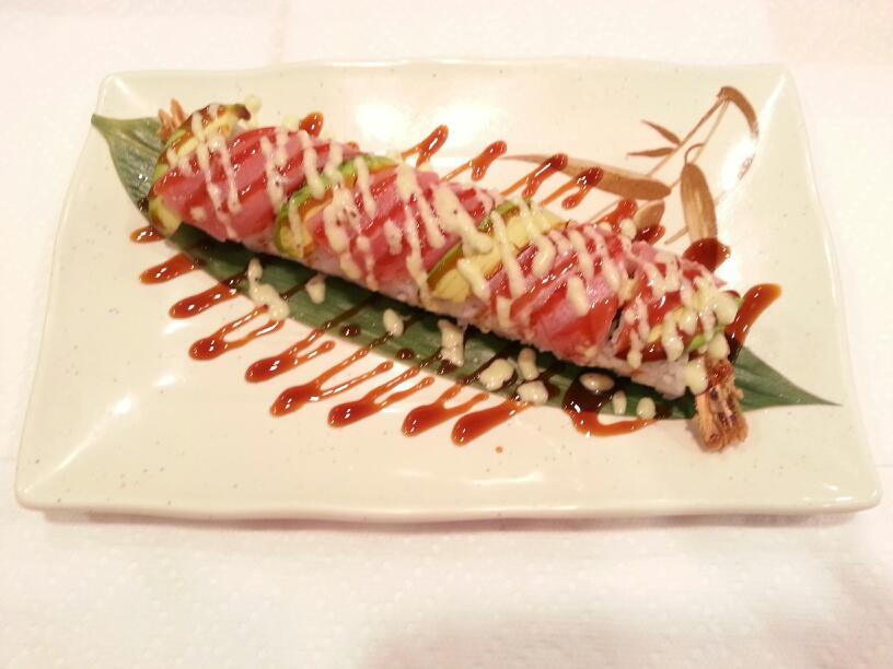 Sushi Gallery, Madison Heights MI