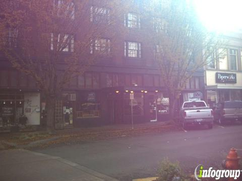 Corvallis Arms Hotel, Corvallis OR