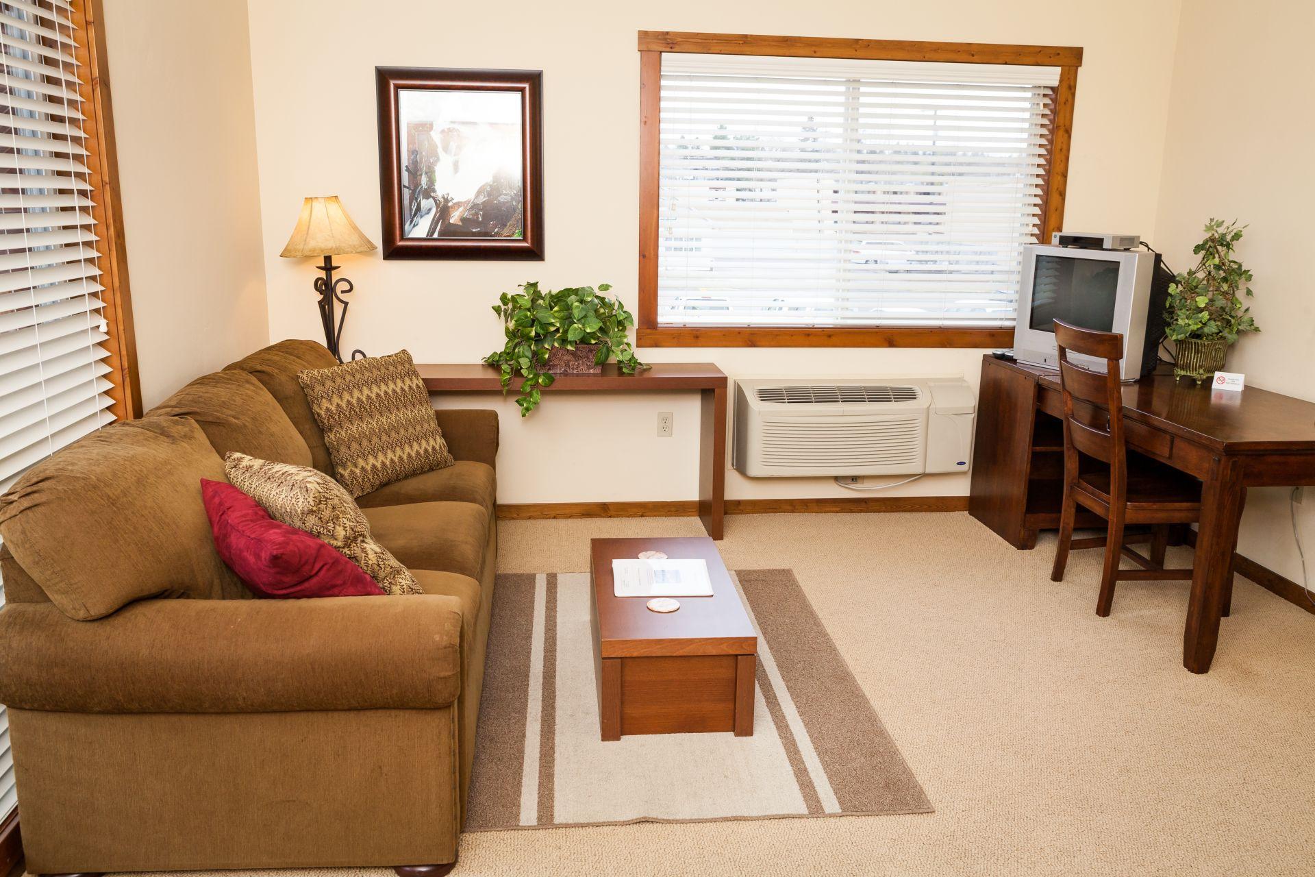 Glacier Ridge Suites, Kalispell MT