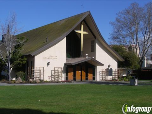 Our Lady Of Peace Gift Shop - Santa Clara, CA