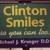 Clinton Smiles