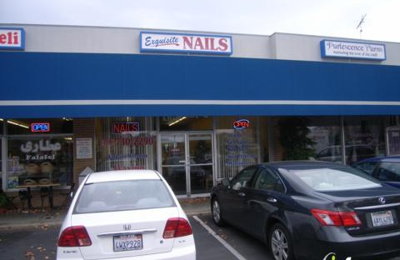 Exquisite Nails - Sunnyvale, CA