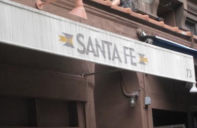 Santa Fe - New York, NY