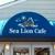 Sea Lion Cafe