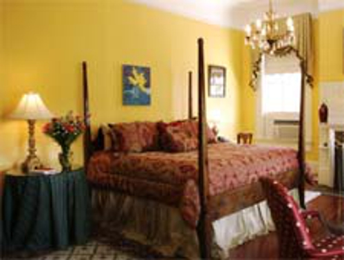 Sully Mansion Bed & Breakfast - New Orleans, LA