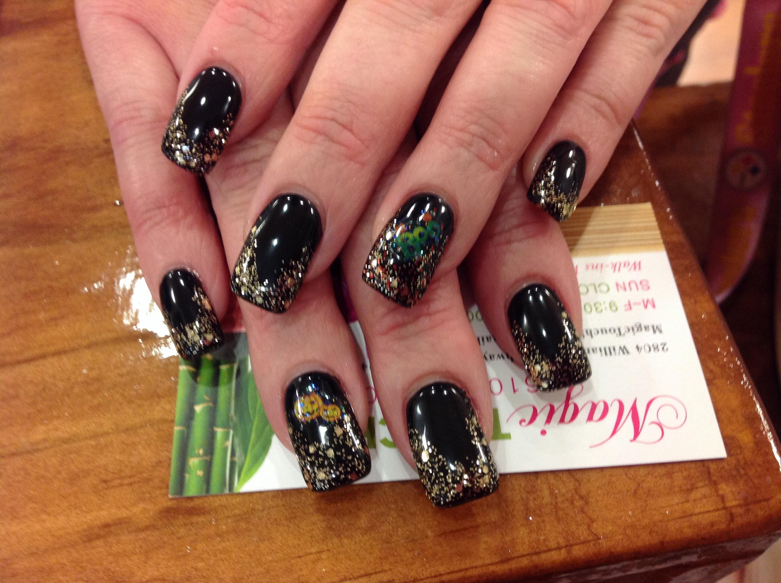 Magic Nails, Easton PA