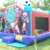 Fun Time Bounces - Inflatable Rentals
