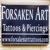 Forsaken Art Tattoo & Piercing Studio