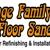 Garrage Family Floor Sanding