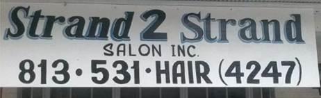 Strand 2 Strand Salon Inc., Riverview FL