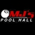 MJ's Pool Hall
