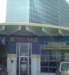 Goodyear Auto Service Center - Denver, CO