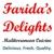 Farida's Delights