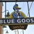 Blue Goose Sports Cafe The