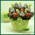 Willy's Wild Carvings. Edible Fruit Designs