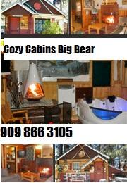 cabins4less, Big Bear Lake CA