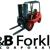 C & B Forklift Inc
