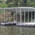 Iguana Rip Rap & Dock
