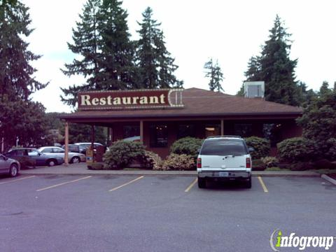 Ichabod's Restaurant, Scappoose OR