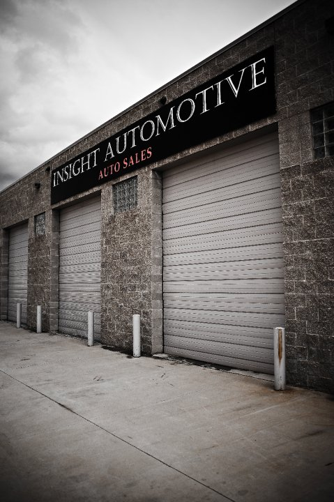 Insight Automotive, Longmont CO