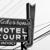 Hickerson Motel Court