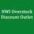 NWI Overstock Discount Outlet