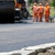 Roads Paving