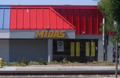 Midas Auto Service Experts - San Jose, CA