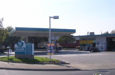 U-Haul Neighborhood Dealer - Mountain View, CA