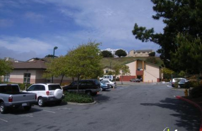 St Andrews Comm Senior Housing - Daly City, CA