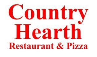 Country Hearth Restaurant, Amery WI