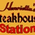 Henrietta's Steakhouse Station