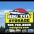 Big Toy Storage