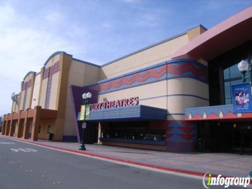Cinemark 16 Pleasant Hill - Pleasant Hill, CA