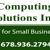 Computing Solutions Inc.