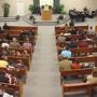 Living Word Tabernacle - Gibson, MO