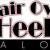 Hair Over Heels Salon
