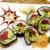 Rolls Sushi & Salad