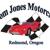 Tom Jones Motorcars