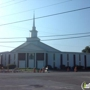 Manhattan Baptist Church - Tampa, FL