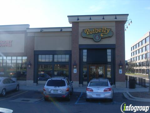 Potbelly Sandwich Works, Southfield MI