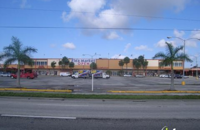 9 95 Uniform Store Inc - Miami, FL