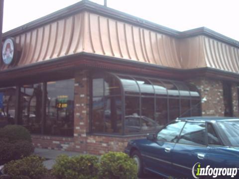 Wendy's, Auburn WA