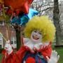 Mary Ellen Clark Clowns