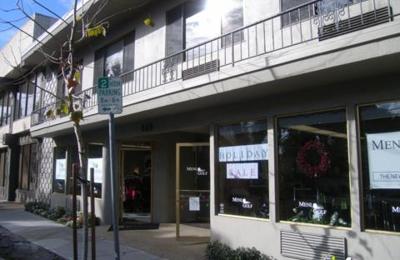 Choo's Tailors - Menlo Park, CA