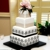 Silver Cloud Cakes