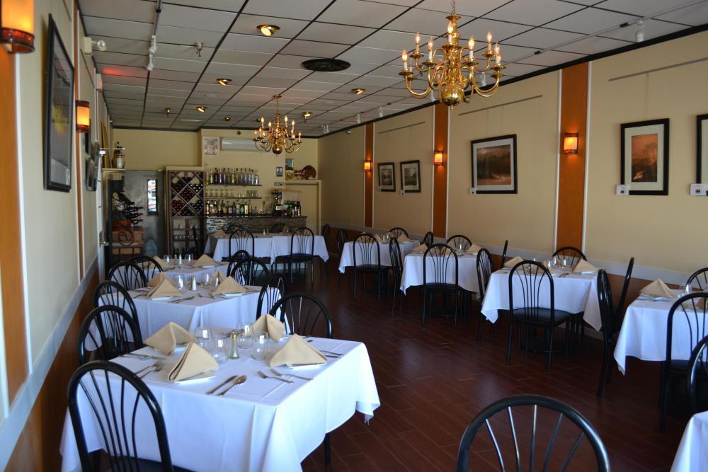 Leo's Restaurant & Pizzeria, Cornwall NY