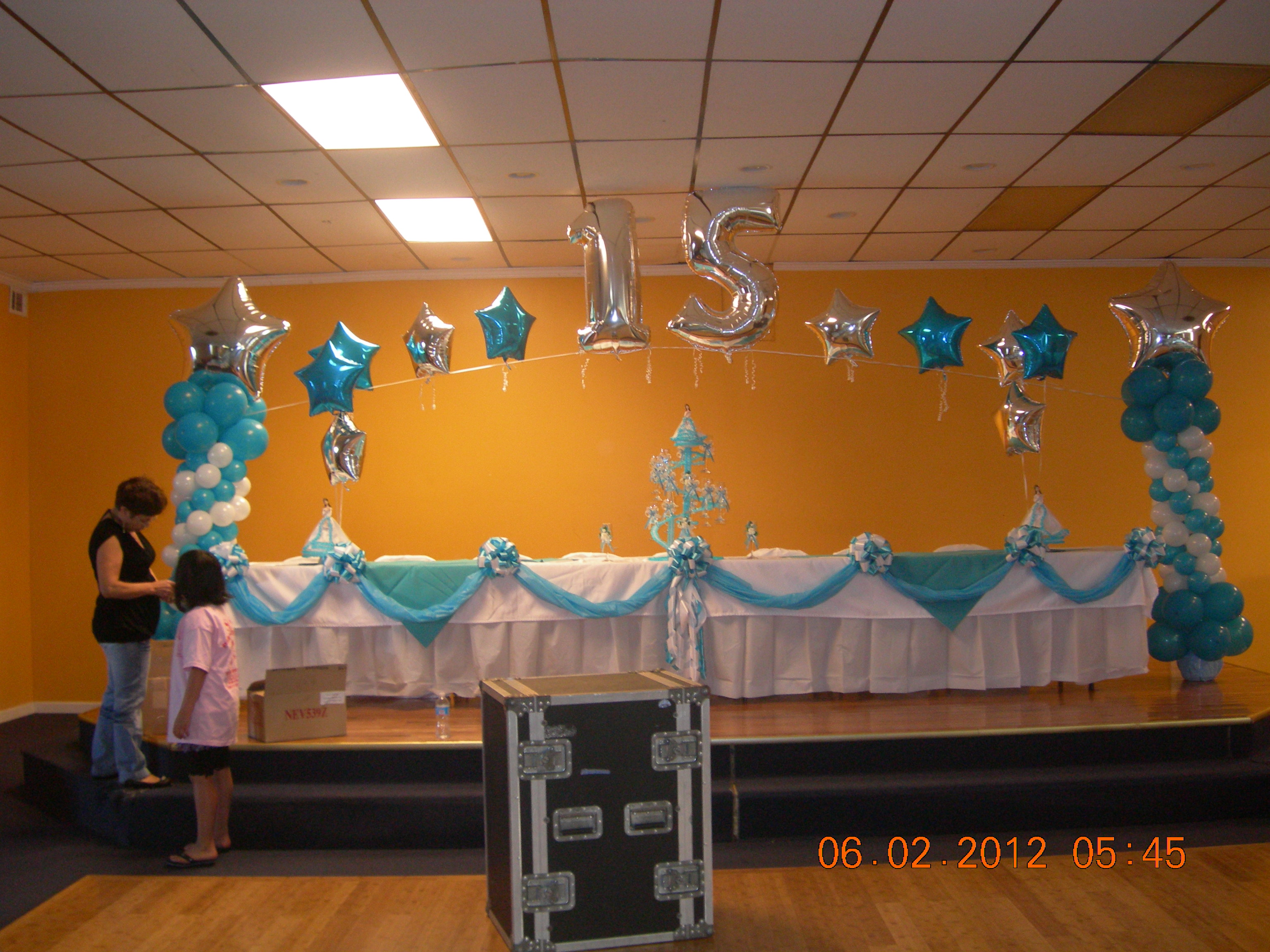 S & S Party Center, Paterson NJ